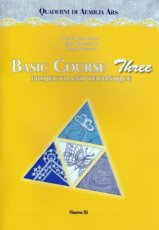 QUADERNI DI AEMILIA ARS - BASIC COURSE THREE