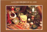 9780951715703 Springett Christine - Lace for children of all ages