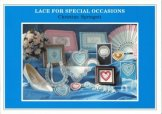 Springett Christine - Lace for special occasions