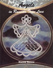 Sonne Hanne - Angels in Russian tape lace