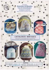 Bouvot Claudette et Michel - Catalogue - Mini-sacs