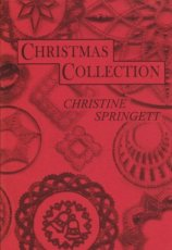 X-09164 Springett Christine - Christmas Collection
